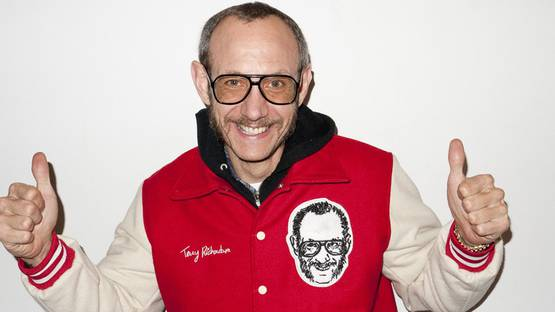terry-richardson-self-portrait