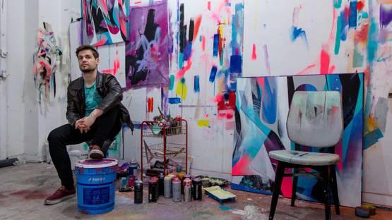 Theo Lopez - portrait