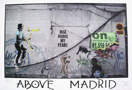 Above - Above Madrid (City Series), 2010