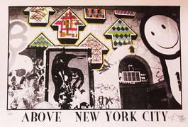 Above - Above New York City (City Series), 2009
