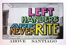 Above - Above Santiago (City Series), 2010