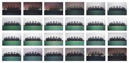 Ai Weiwei - 6.3-4, 2006