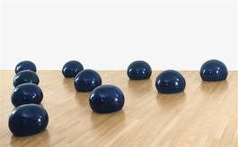 Ai Weiwei - Bubble of Ten, 2008