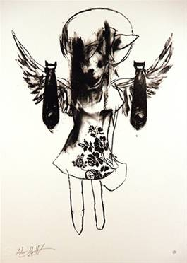 Antony Micallef - Angel Bomber 2