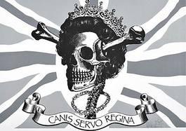 D Face - Canis Servo Regina, 2006