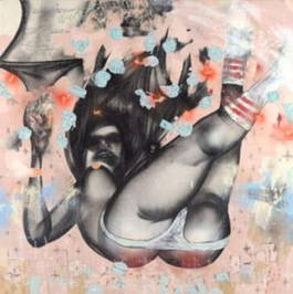 David Choe - Falling For Grace