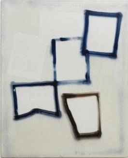 David Ostrowski - F (A Thing is a Thing in a Whole Which it's not), 2012