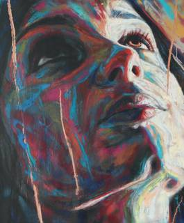 David Walker - Audrey (Pose3), 2013