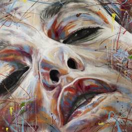 David Walker - Bride 4 Revised, 2010
