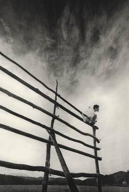 Eikoh Hosoe - Awakenings, 1960-1965