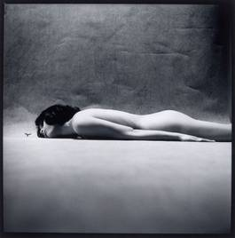 Eikoh Hosoe - Bee and woman, 1964