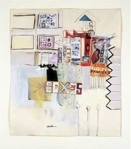 Eva Hesse - Boxes, 1964