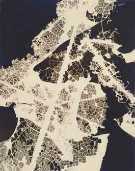 Eva Hesse - Untitled, 1958