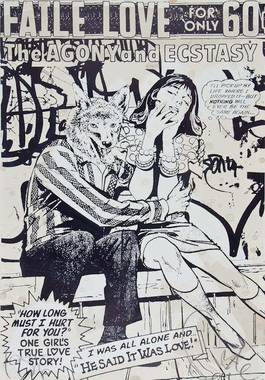 Faile - Agony and Ecstasy, 2007