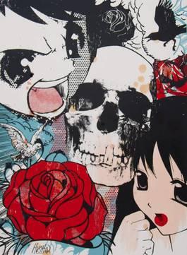 Hush - Love-Hate, 2007