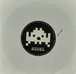 Invader - Alert, Crash, 1999