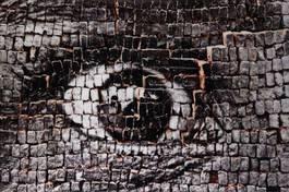 JR - 28 Millimetres, Women are Heroes, Eye on Bricks, New Delhi, India