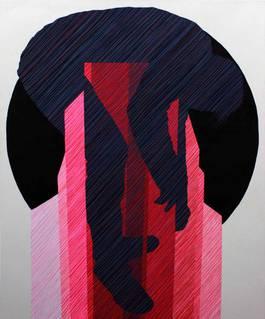 Karl Addison - Mountain Top, 2015