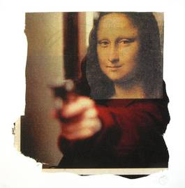 Nick Walker - Mona Shoot