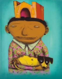 OS GEMOS - Boy with Dog