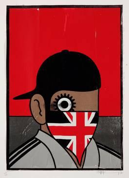 Paul Insect - Clockwork Britain, 2012