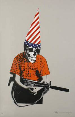 Paul Insect - Dunce Boy, 2007