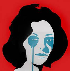 Pure Evil - David Bailey's Nightmare Red