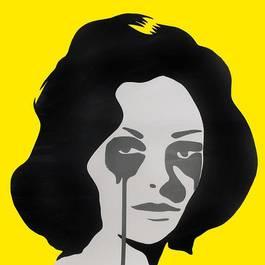 Pure Evil - David Bailey's Nightmare Yellow