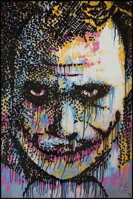 Pure Evil - Joker