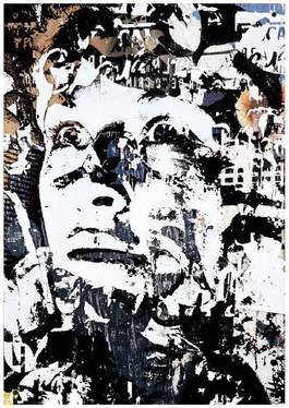 VHILS - Out of Your Comfort Zone