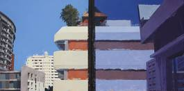 William Klose - Bedroom Window, 2012