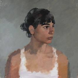 William Klose - Head Study, 2012