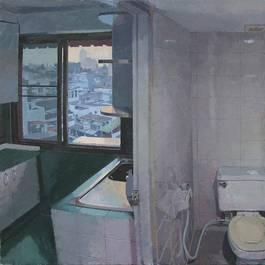 William Klose - Last Light, 2011