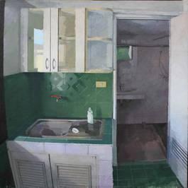 William Klose - Twelve Noon, 2011