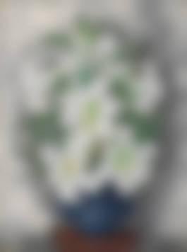 Moise Kisling-Vase de lys blancs.jpg