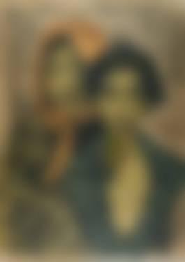 Otto Mueller-Zwei Zigeunerinnen (K. 161)-1927.jpg