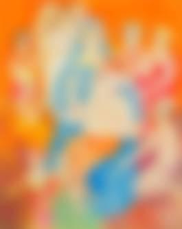 Sakti Burman - Universal Mother-2016.jpg