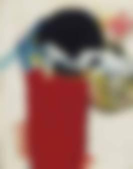 Sadamasa Motonaga-Work-1960.jpg