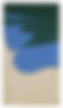 Jack Youngerman-Blue And Green-1960.jpg