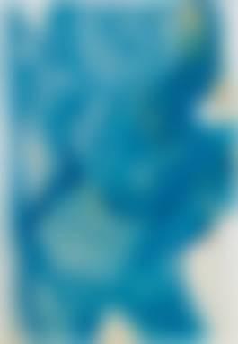 Rita Ackermann-Fire By Days Blues X-2012.jpg