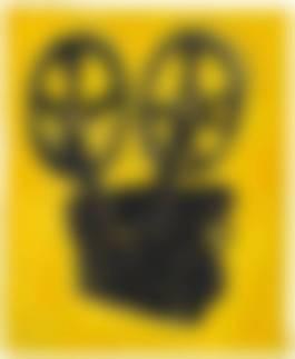 Untitled: Defunctprojector, 3