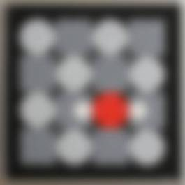 Jansi - Geometric Composition