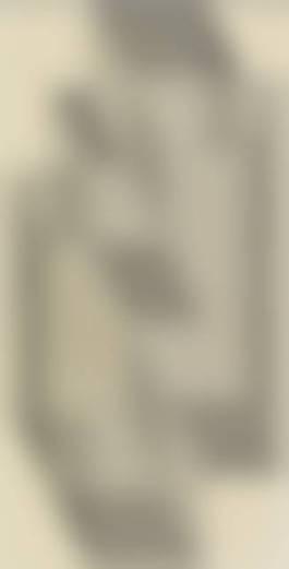 Josef Albers - Ascension (Danilowitz 100), 1942