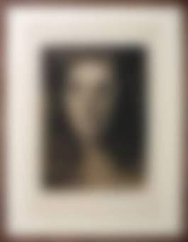 Leonor Fini - Portrait