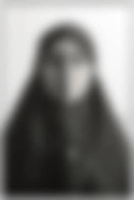 Shirin Neshat - Rebellious Silence, from Women of Allah series, 1994