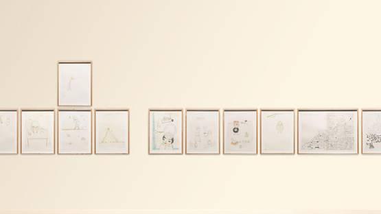 Yoshitomo Nara - Untitled, 2003
