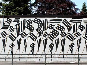 Domenico Romeo - Reflects, Monza, 2014 - © Grauen Studio