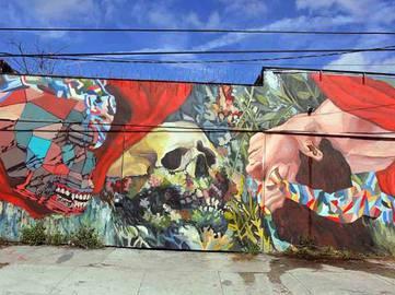 Ever x Smithe in Miami, USA