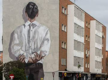 Hyuro - Contradiction - Madrid, Spain, 2016