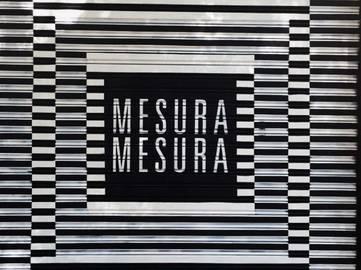 Irene Lopez Leon - Commission for Mesura Mesura, 2016